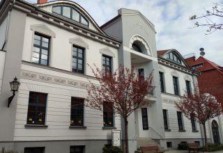Bild von der Friedenstraße 7