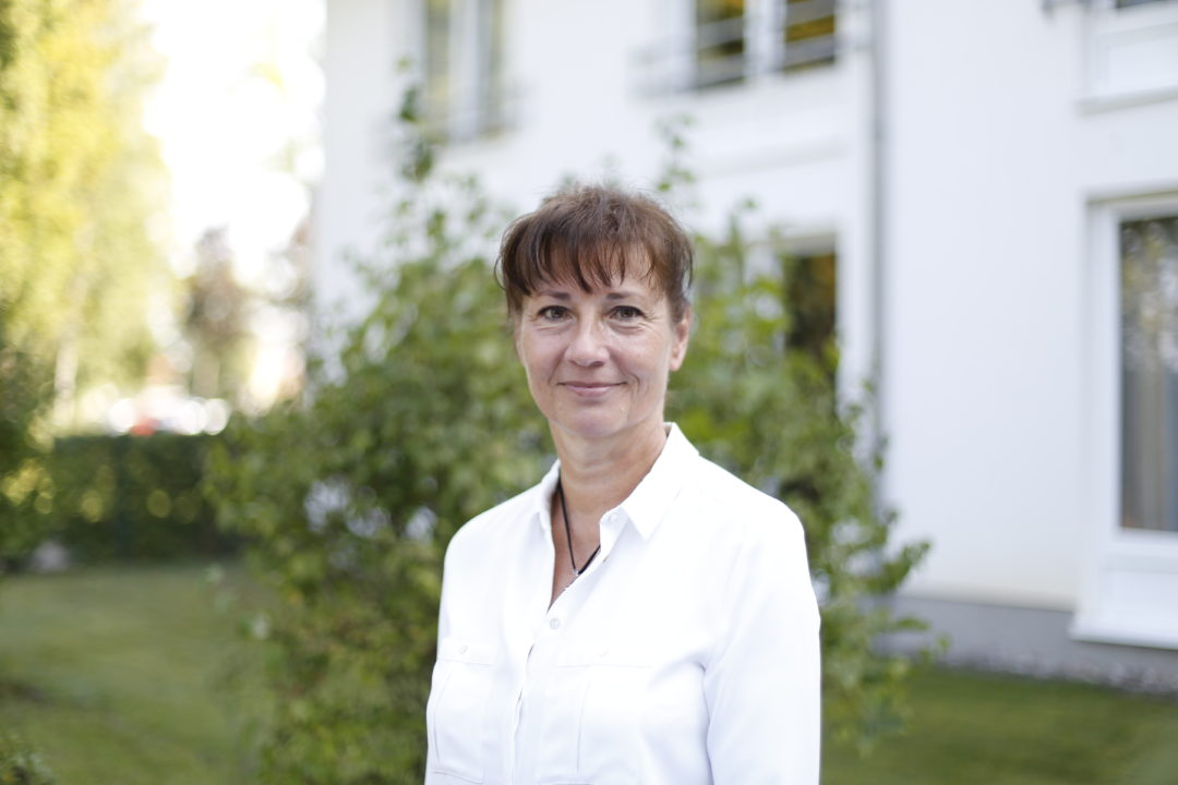 Dagmar Neumann